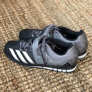 adidas Men's Powerlift.3 Cross Training shoe